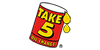 Take5 Oil Change Logo