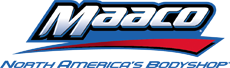 Maaco North America's Bodyshop Logo