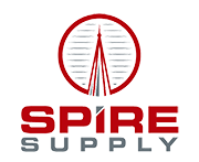Spire Supply Logo