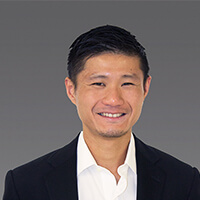 Jacky Wu - Executive Vice President & Chief Financial Officer