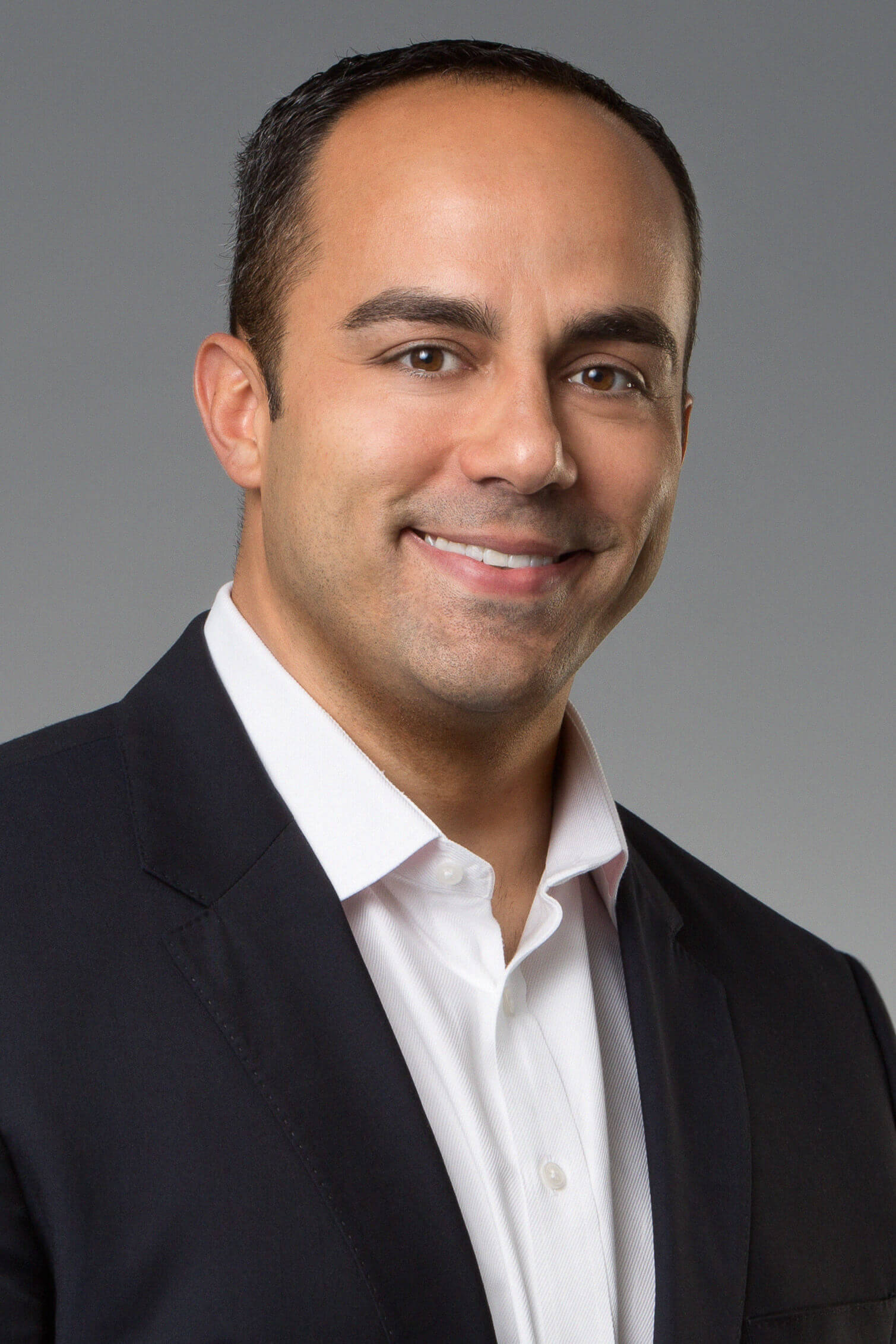 Jose Costa - Paint and Collision Group President